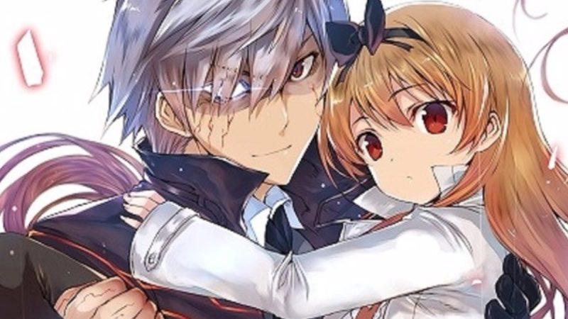 Anime Isekai Terbaik 2