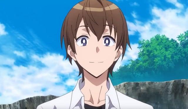 Anime Isekai Yang Bawa Emak