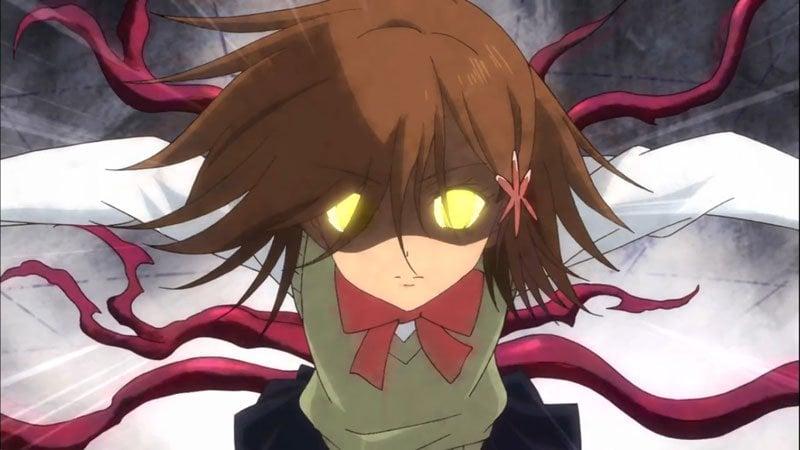 Anime Mirip Tokyo Ghoul Dafunda Otaku