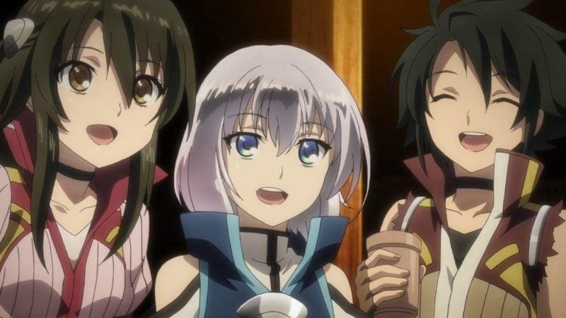 Anime Reinkarnasi Terbaik 2