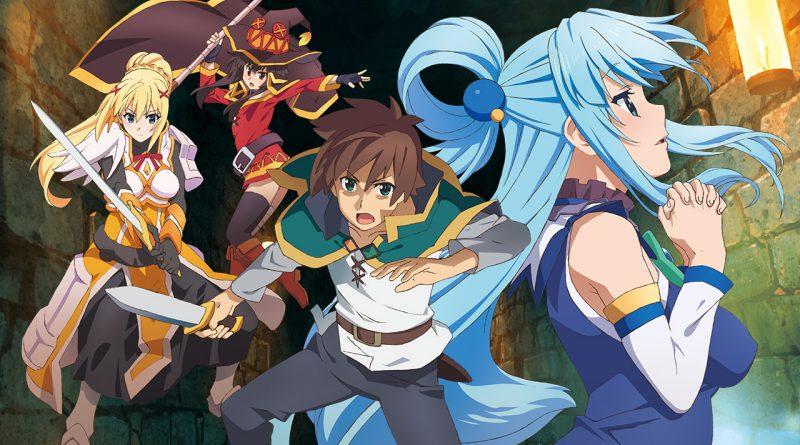 Anime Reinkarnasi Terbaik 4