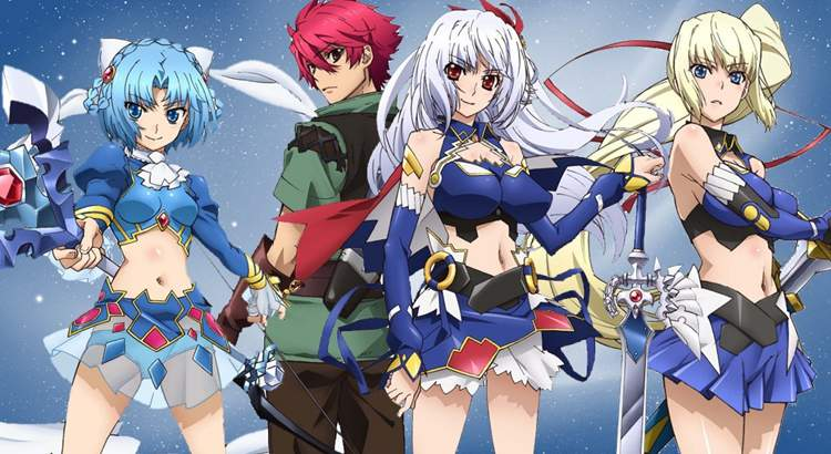Anime Seru Yang Jarang Direkomendasikan! Dafunda Otaku
