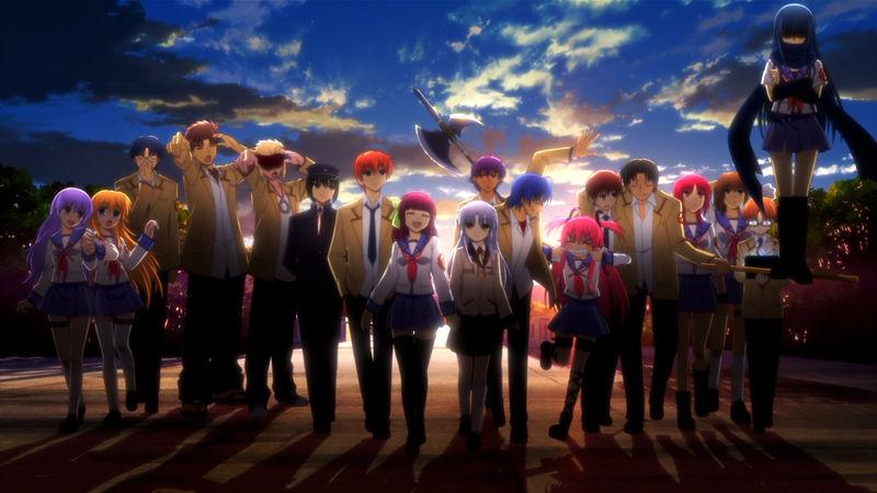 Anime Sedih Paling Nyesek Sepanjang Masa Dafunda Otaku