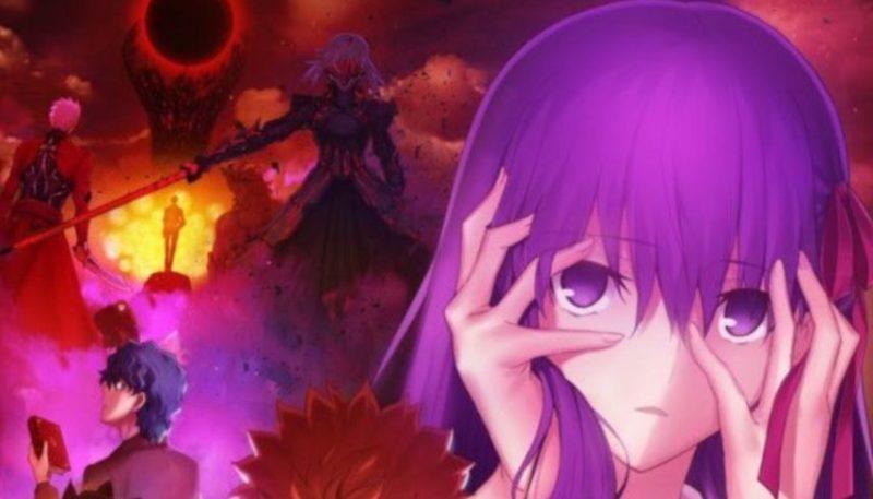 Anime Yang Membuat Batal Puasa DafundaOtaku 5