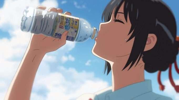 Anime Yang Membuat Batal Puasa #DafundaOtaku