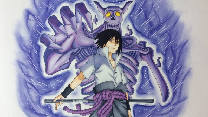 Armor Terkuat Di Anime 2