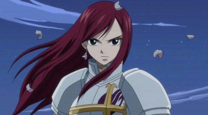 Armor Terkuat Di Anime 5