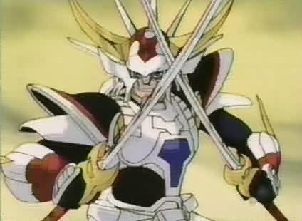 Armor Terkuat Di Anime 7