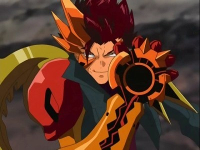 Armor Terkuat Di Anime 8