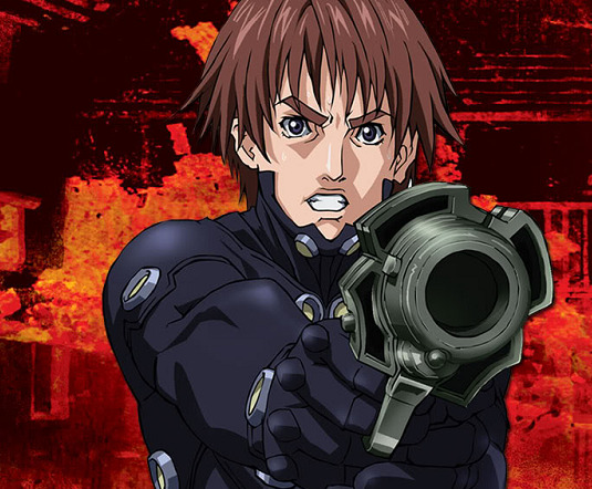 Armor Terkuat Di Anime