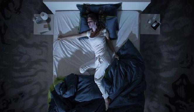 Awas, Ternyata Tidur Di Jam Ini Bisa Sebabkan Kematian Loh! Dafunda
