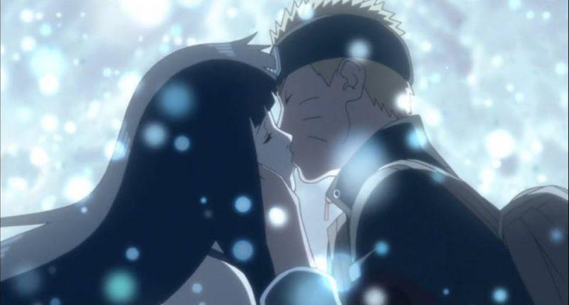 Ayuk Bernostlagia, Mengenang Naruto Movie Dafunda Otaku 10