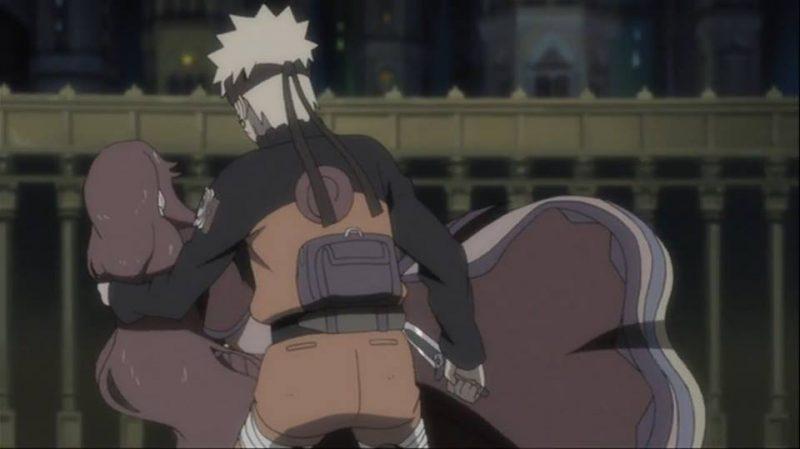 Ayuk Bernostlagia, Mengenang Naruto Movie Dafunda Otaku 7