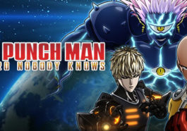 Badai Namco Bagikan Trailer One Punch Man A Hero Nobody Knows0