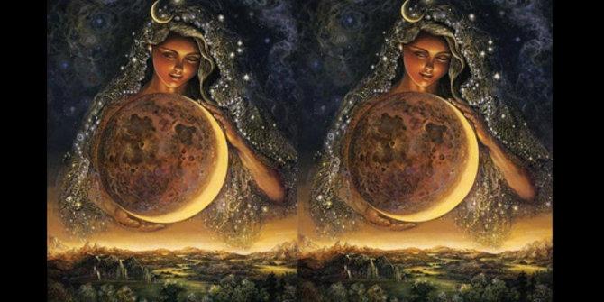 Beginilah Asal Mula Terjadinya Siang Dan Malam Menurut Kisah Mitologi Dunia! Mitologi Fhilipina