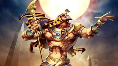 Beginilah Asal Mula Terjadinya Siang Dan Malam Menurut Kisah Mitologi Dunia! Mitologi Mesir