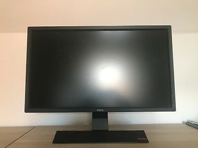 Benq Zowie RL2755 Console Esports Monitor Boxed