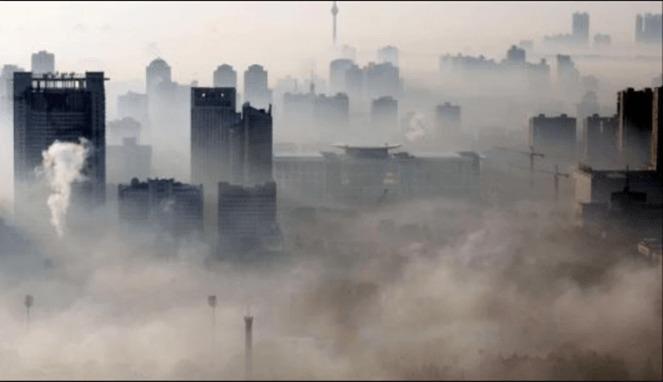 Berani Kesana Inilah 5 Kota Yang Dijuluki Sebagai Neraka Dunia! Linfen