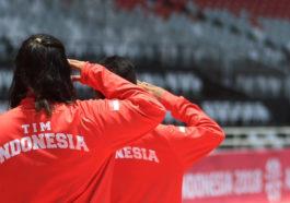 Berhijab, Atlet Ini Malah Di Diskualifikasi Dari Asian Para Games 2018, Kenapa Dafunda Gokil
