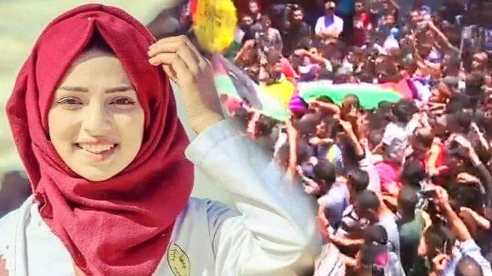 Bidadari Surga, Inilah 8 Potret Razan Al Najjar, Medis Cantik Palestina Yang Ditembak Tentara Israel! Dafunda Gokil