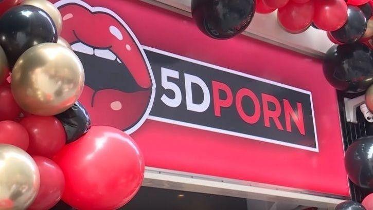 Bioskop 5D