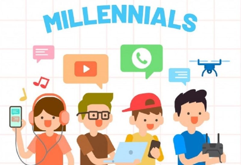 Bisnis Generasi Milenial Min