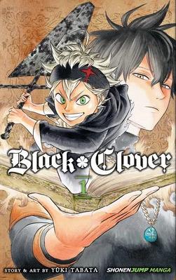 Black Clover By Dafunda Otaku