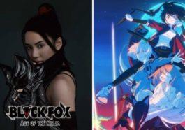 Blackfox Age Of The Ninja Live Action