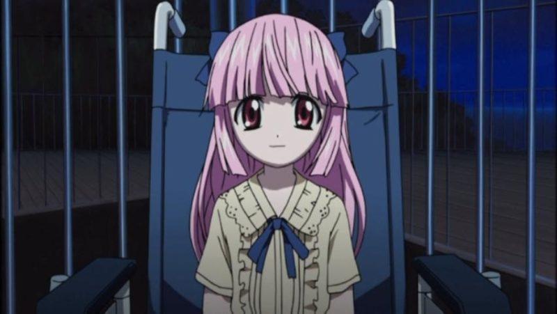Bocah Antagonis Di Anime Dafunda Otaku