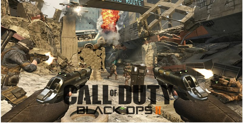 Game Call Of Duty Terbaik