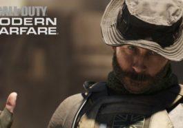 Call Of Duty Modern Warefare Min