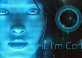 Cara Mematikan Cortana Windows 10