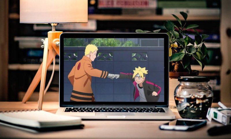 Cara Nonton Anime Yang Baik Dafunda Otaku