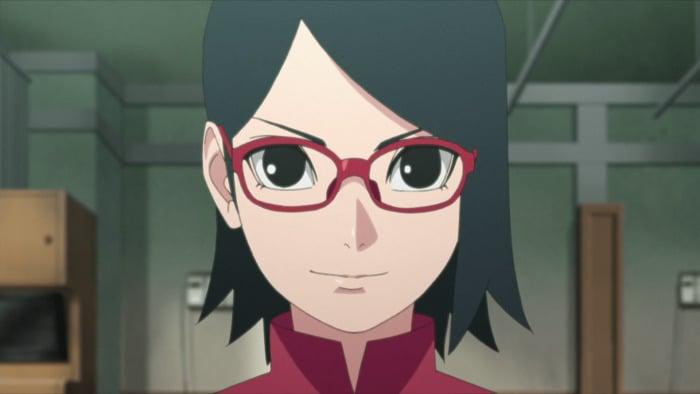 Cewek Anime Megane Terkawaii, Cewek Anime Berkacamata Terkawaii Dafunda Otaku