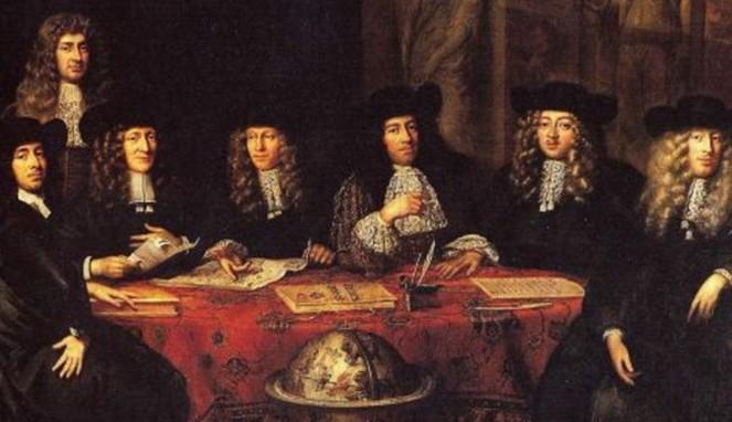 Cornelis De Houtman, Pria Belanda Yang Jadi Penyebab Indonesia Dijajah Hingga Ratusan Tahun! 1