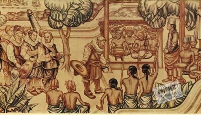 Cornelis De Houtman, Pria Belanda Yang Jadi Penyebab Indonesia Dijajah Hingga Ratusan Tahun! 4