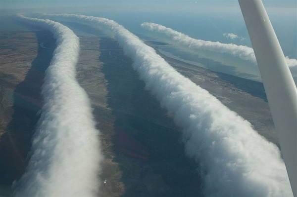 Dari Indah Hingga Menakutkan, Inilah 10 Fenomena Langit Paling Heboh Di Dunia! Australia