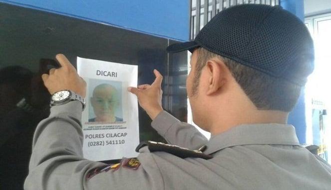 Dianggap Penjara Paling Ketat Di Indonesia, 5 Napi Ini Malah Berhasil Lolos Dari Nusakambangan! Dafunda
