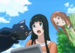 Donasi Untuk Kyoto Animation