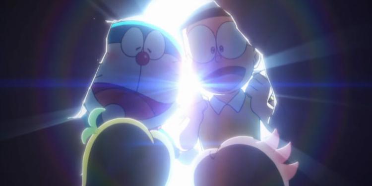 Doraemon The Movie (2020)