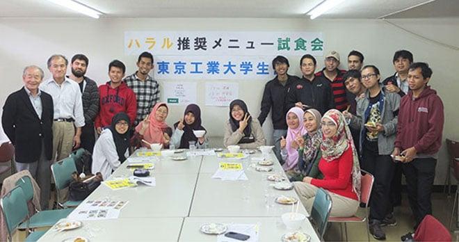Fakta Islam Di Jepang Dafunda Otaku