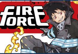 Fire Focer Manga