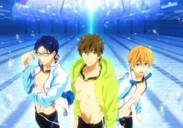 Free! ~Road To The World~ Yume