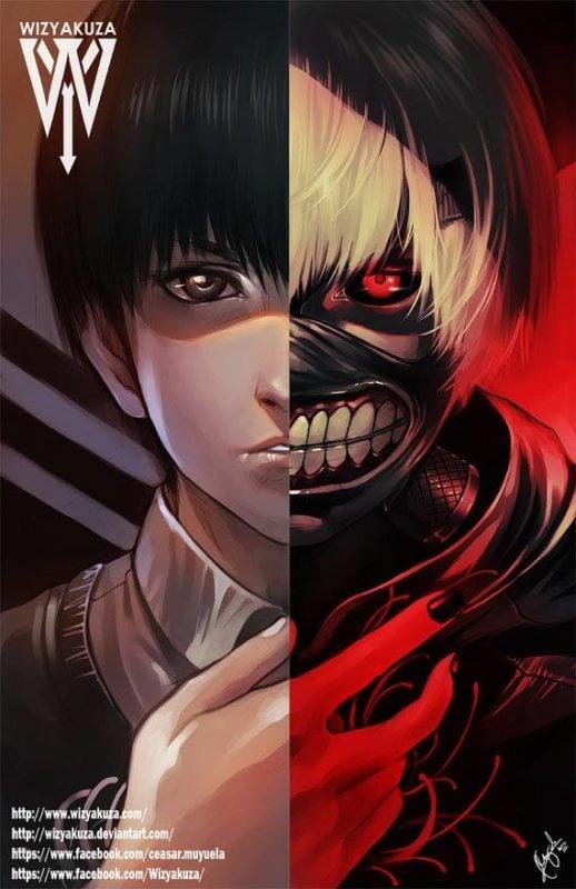 Gambar Fanmade Anime Overpower Yang Keren! Dafunda Otaku 6