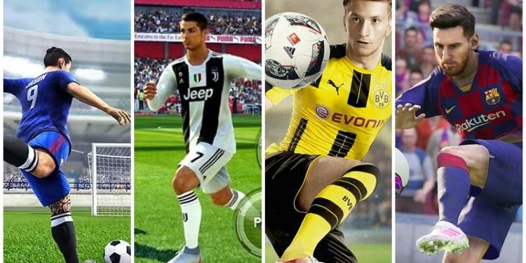 Game Bola Android Terbaik