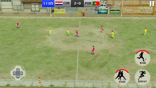 Street Soccer League 2019