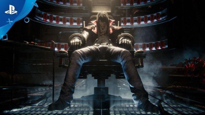 Game Gungrave GORE Mengungkapkan Story Trailer Dan Jadwal Rilisnya