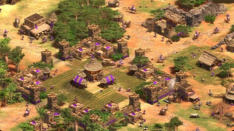 Game Legendaris Yang Jika Dimainkan Pakai Cheat Jadi Makin Seru Age Of Empire Series