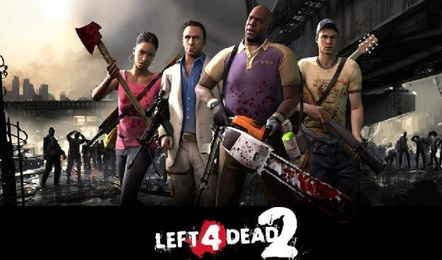 Game Legendaris Yang Jika Dimainkan Pakai Cheat Jadi Makin Seru Left 4 Dead 2