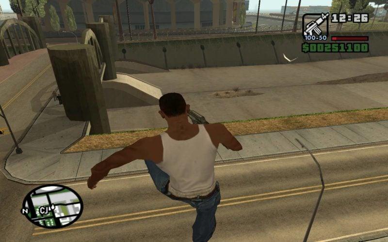 Game Legendaris Yang Jika Dimainkan Pakai Cheat Jadi Makin Seru Seri GTA